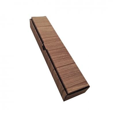 Baskılı Dürüm Kutusu 6,5x33x4,5cm (100 Adet) Model 2021