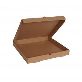 E-Ticaret Karton Kargo Kutusu  25x25x4 cm  0.83 Desi(100 Adet)