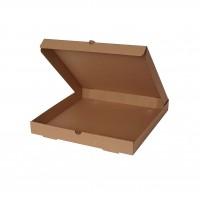 E-Ticaret Karton Kargo Kutusu 30x30x4 cm 1.2 Desi (100 Adet)