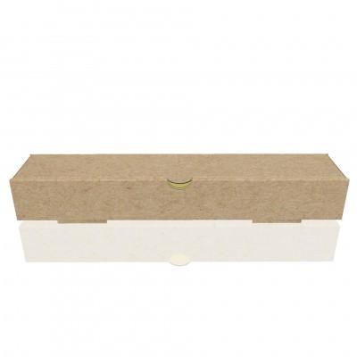 Baskısız E ticaret kutusu 6,5x33x4,5 cm  (100 Adet)