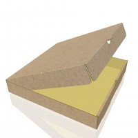 E-Ticaret Kutusu  28x28x4 cm (100 Adet)