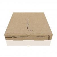E-Ticaret Karton Kargo Kutusu  29x29x4 cm 1.12 Desi (100 Adet)