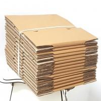 E-Ticaret Kutusu (0,60 desi) 10cm(en) x15cm(boy) x10cm(yüksek)   (30Adet)